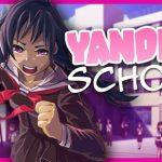 imagen de yandere school