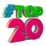 top 20 yandere